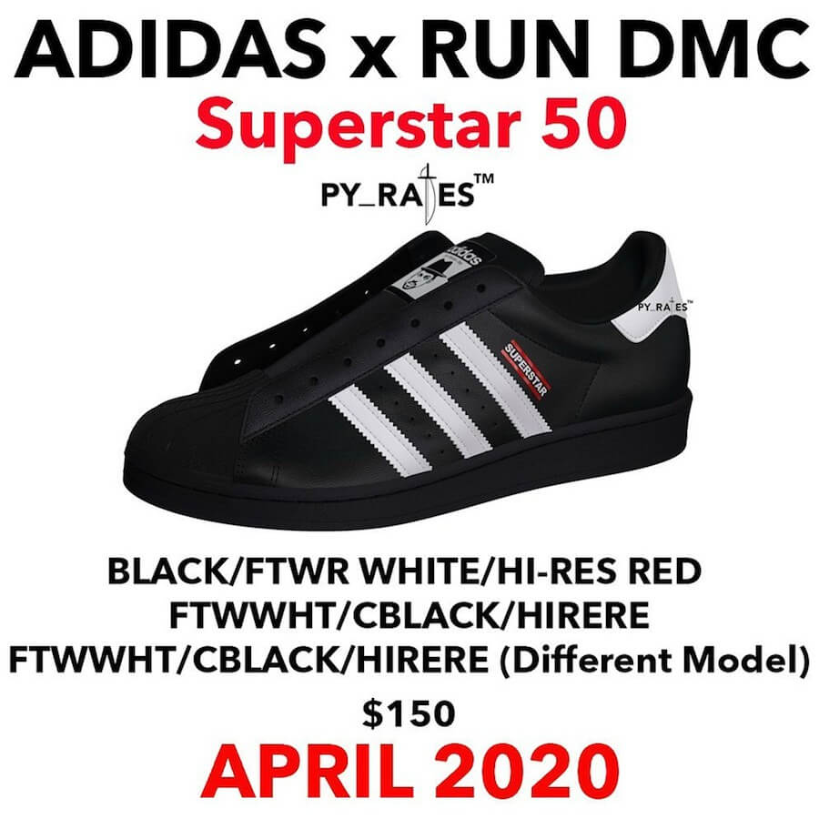Superstar with Run DMC