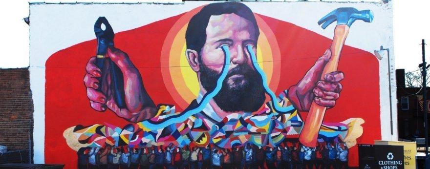 Urvanity Mahou Walls llegará hasta las calles de Madrid