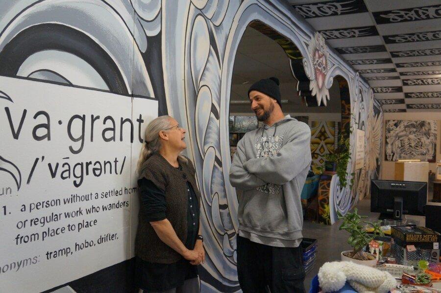 Vagrant Heart Taos cierra sus puertas