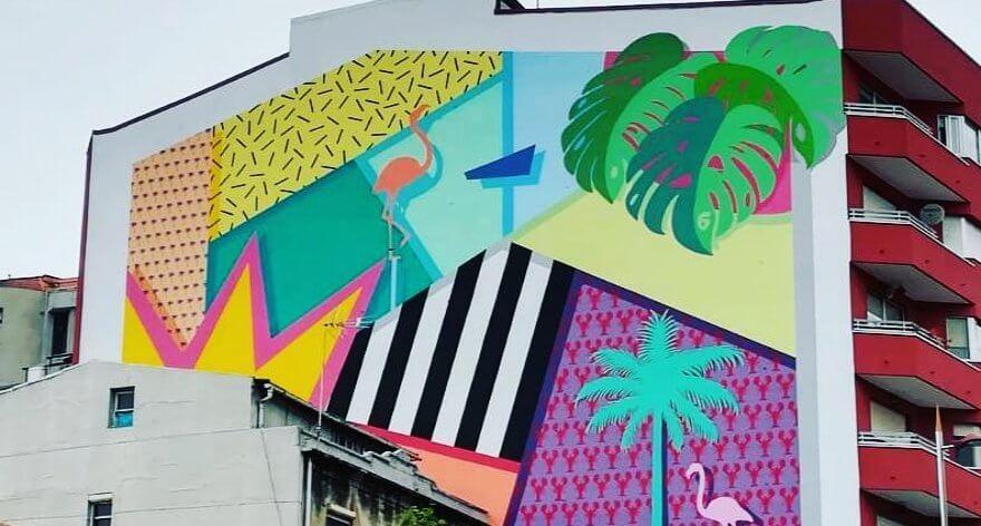 Vigo y Rubí preparan un gran proyecto de arte público