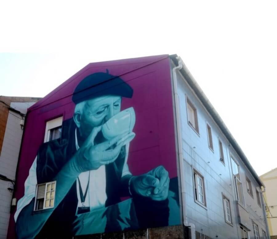 Vigo y Rubí planean un proyecto de arte público