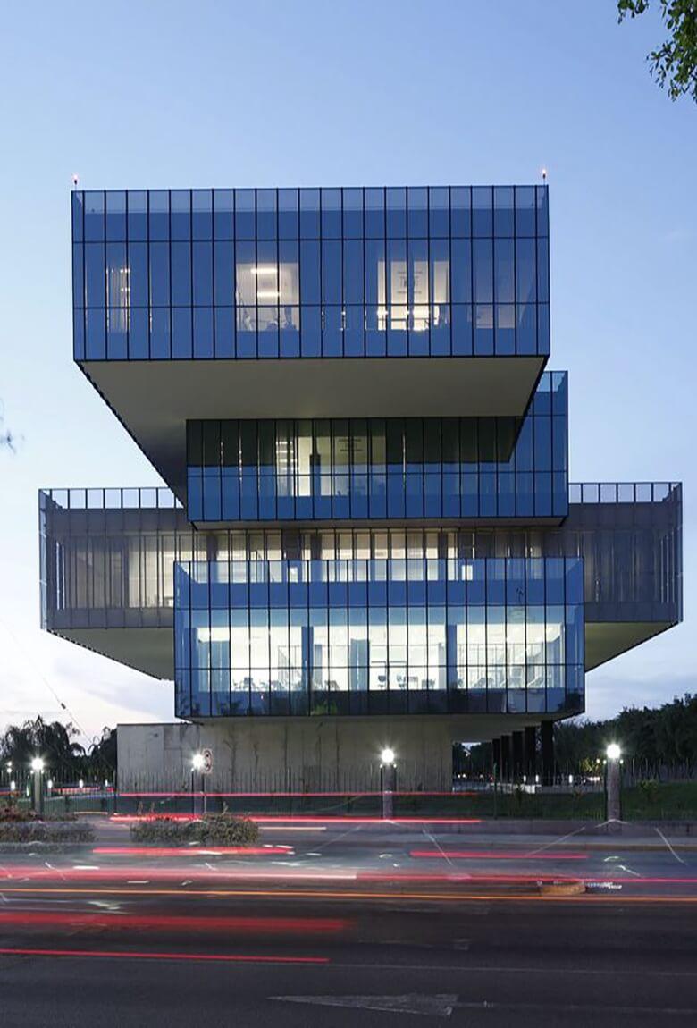 Arquitectas mexicanas con carreras y obras destacables