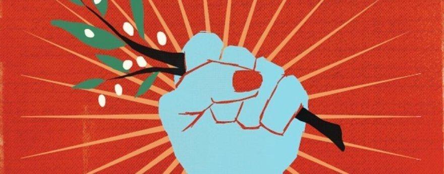 Carteles y diseño gráfico para ilustrar el feminismo