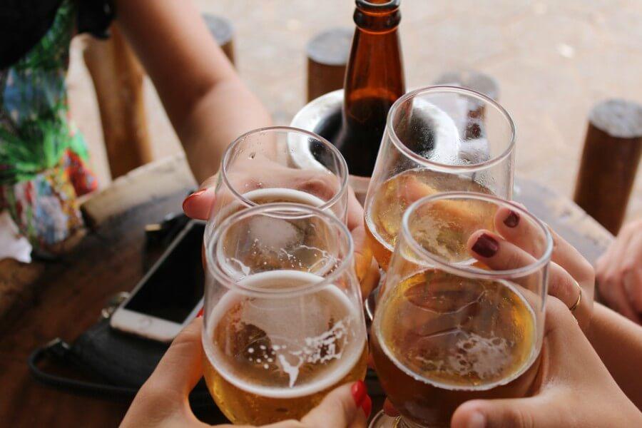Cerveza Coronavirus