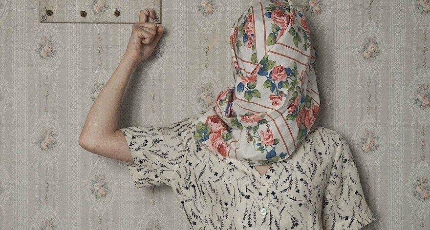 Cristina Coral, fotografía sensorial y experimental