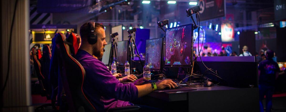 La influencia creciente de la cultura eSports