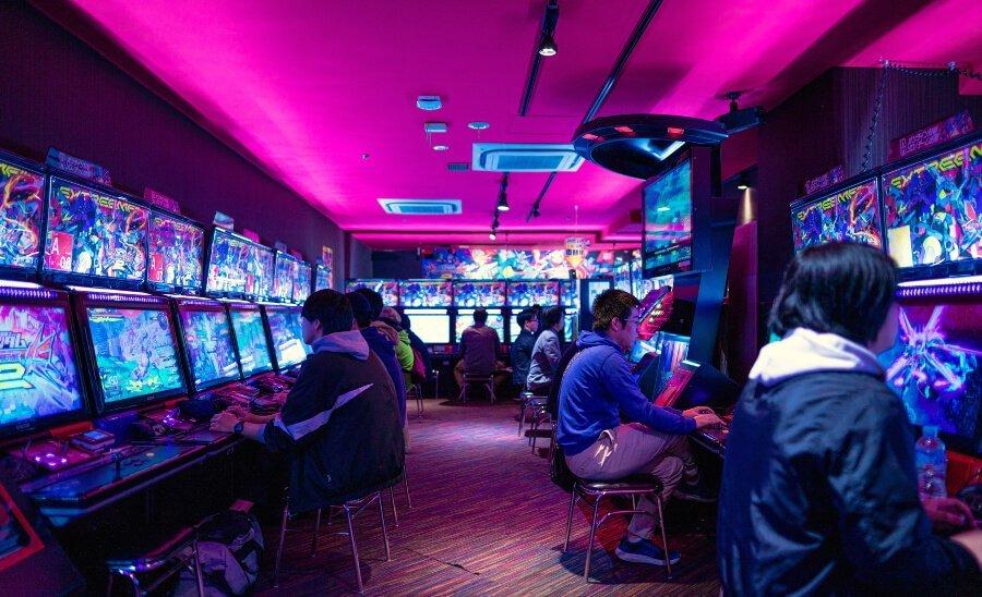 esports, videojuegos y su influencia en la cultura