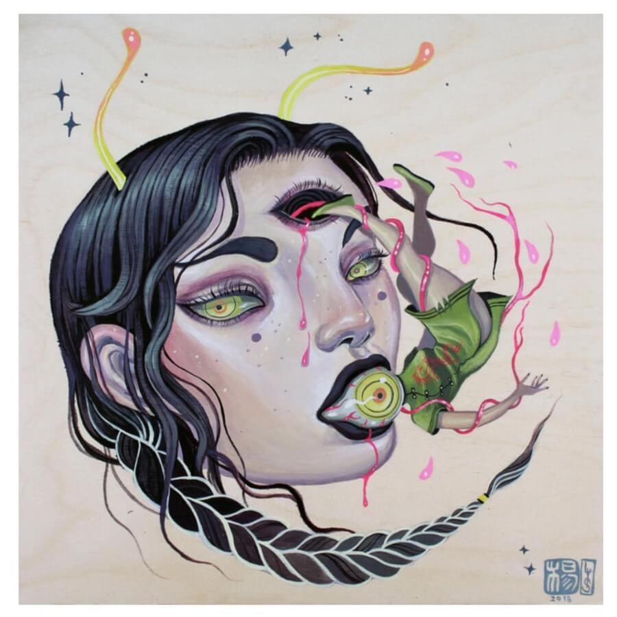 Exposición Shoreditch presentará el trabajo de 60 artistas