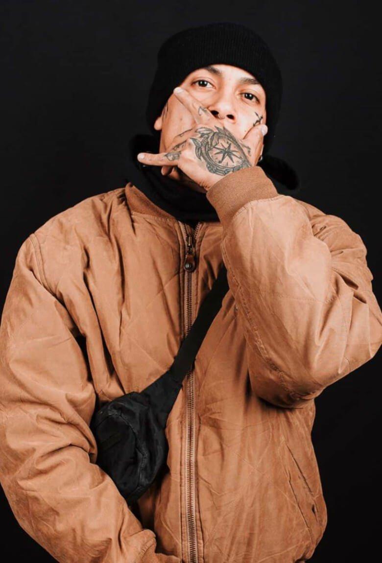 Geassassin, el rapero regio y la influencia del hip hop clásico