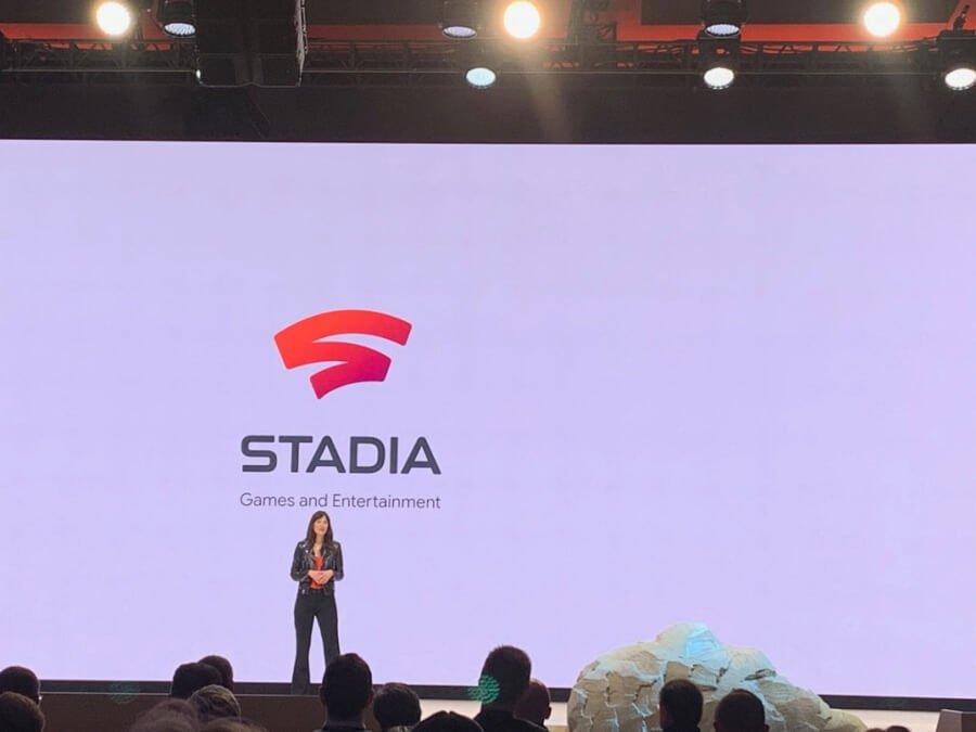 Google Stadia será dirigido por una mujer