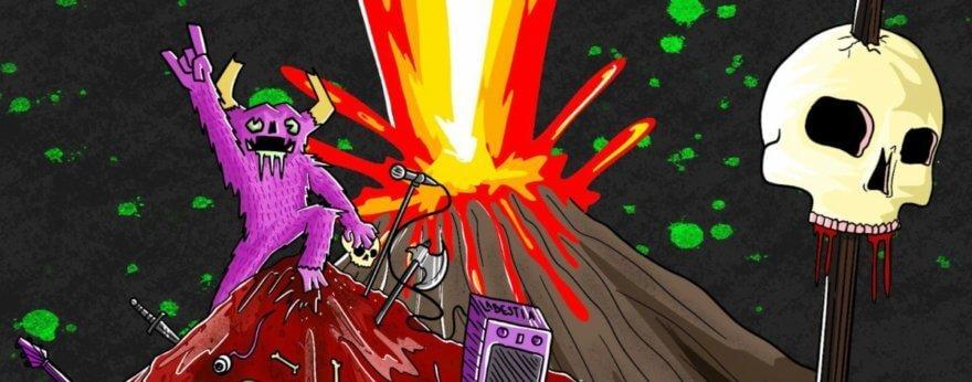 Guerra de bandas online por La Bestia Records