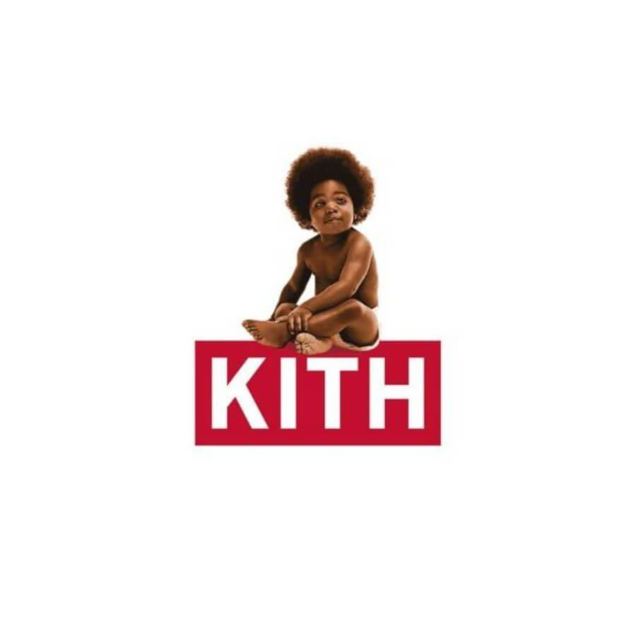 Kith y Ronnie Fieg