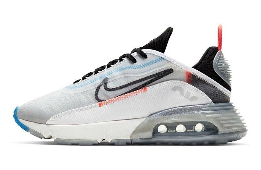 Lanzamientos de Nike Air Max 2020