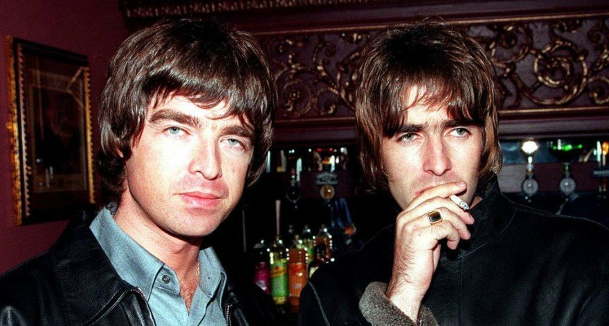 Liam Gallagher wants Oasis to give a benefit concert