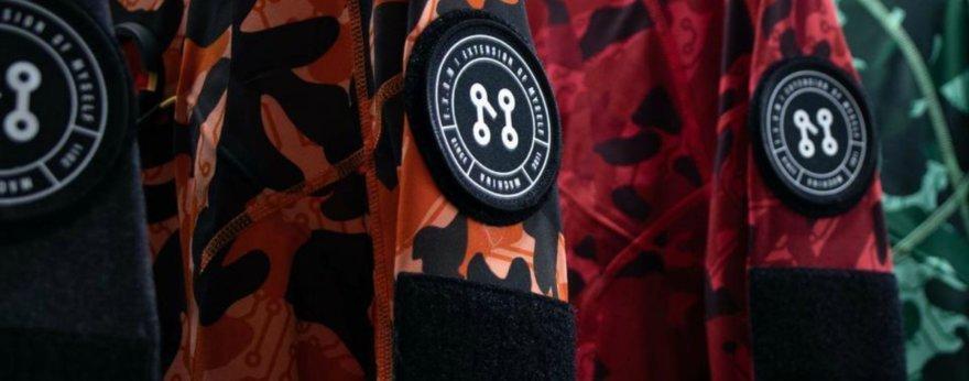 Machina, la nueva tecnología en tu ropa