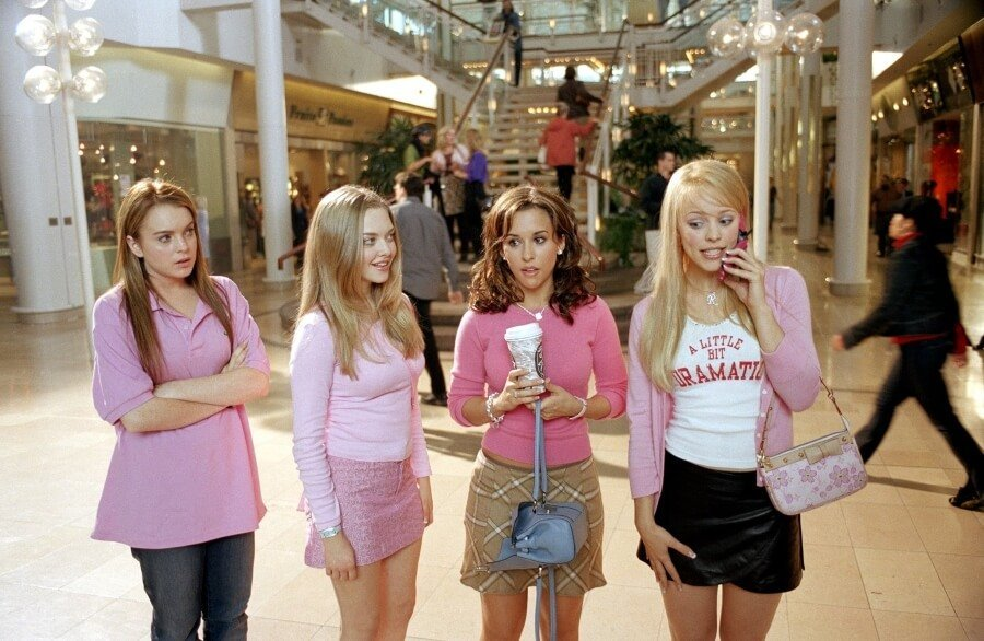 Mean Girls' restaurant in Los Angeles