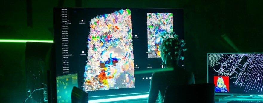 Meisterstücke, la inteligencia artificial haciendo arte