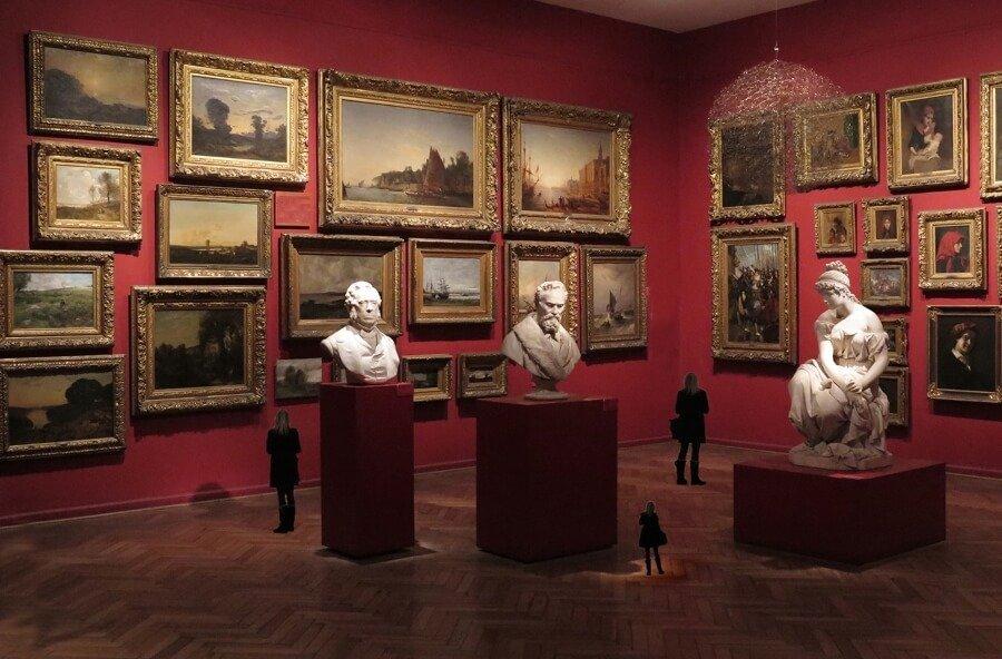 Museos Virtuales para visitar en tiempos de Coronavirus