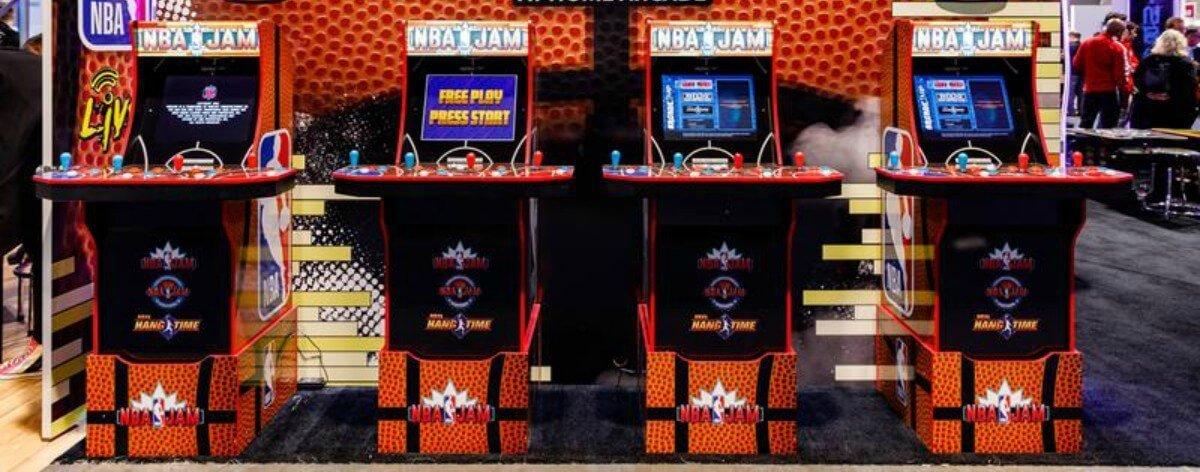 NBA Jam lanzará su Arcade al público en general