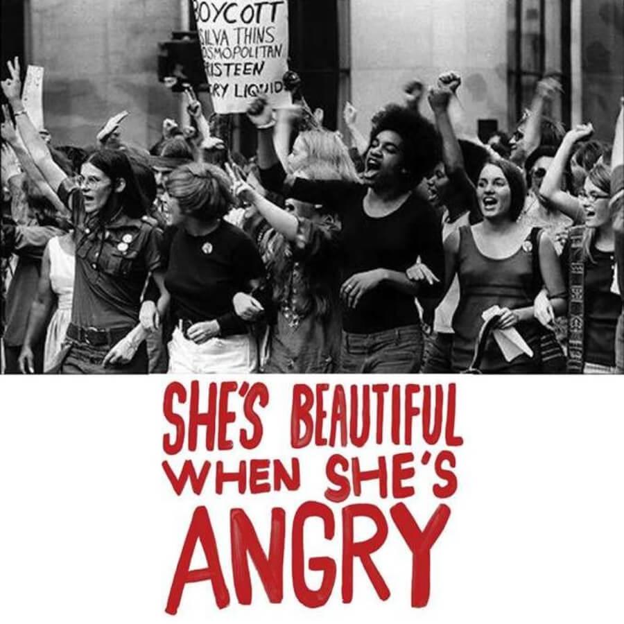 Películas para ilsutrar el feminismo
