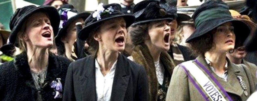 Películas que ilustran la lucha feminista
