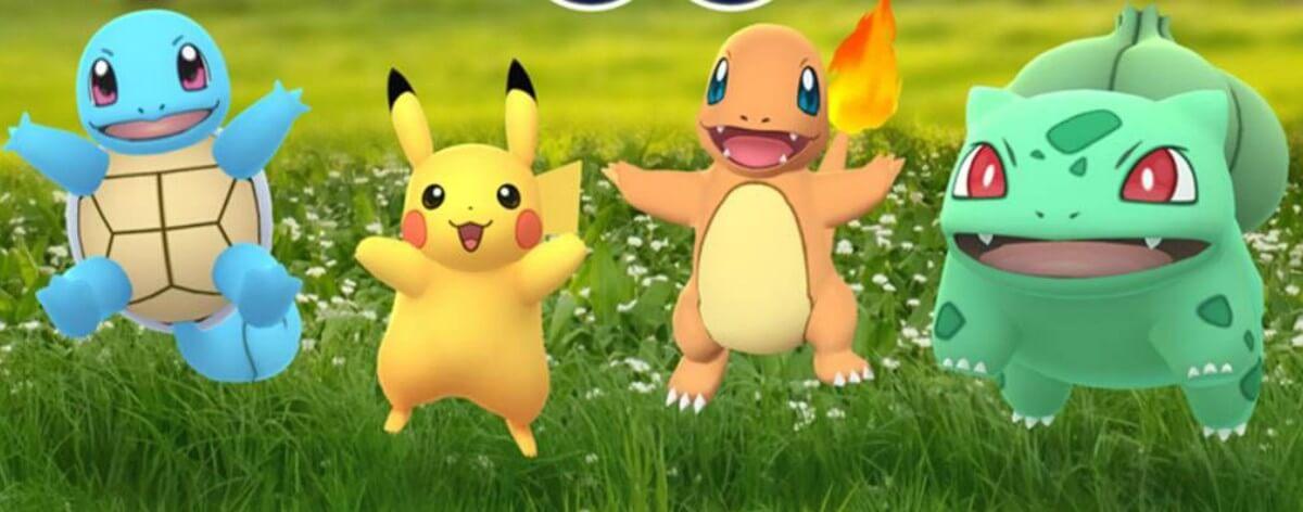 Pokémon Go en tiempos de cuarentena