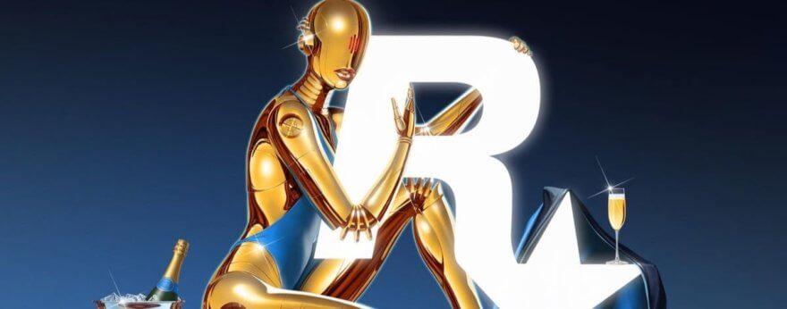 Rockstar Games se pone misterioso con imágenes en su web