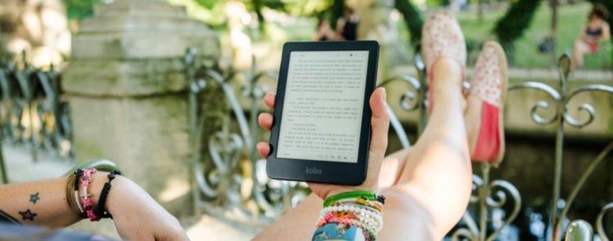 Scribd ofrece servicio gratis durante 30 días