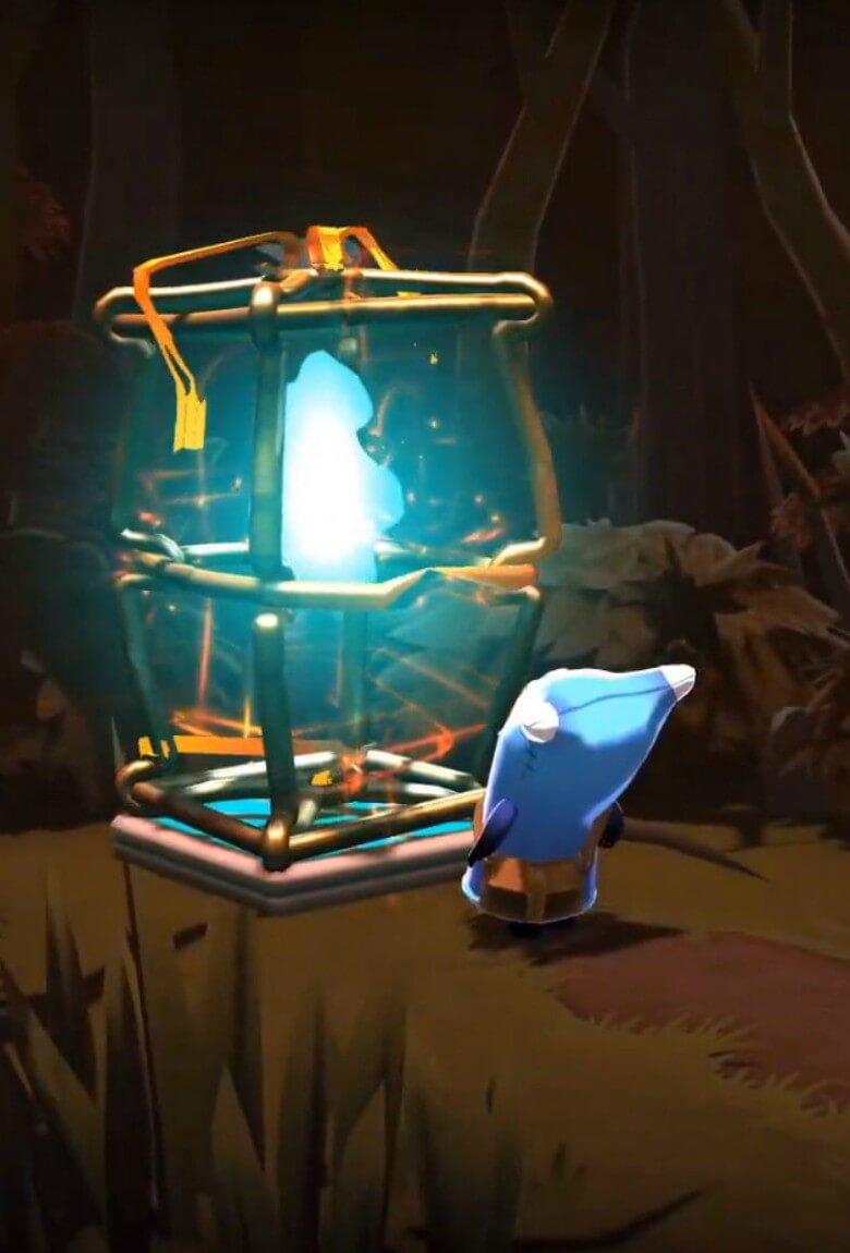 The Last Campfire, lo nuevo de juegos indie en Switch