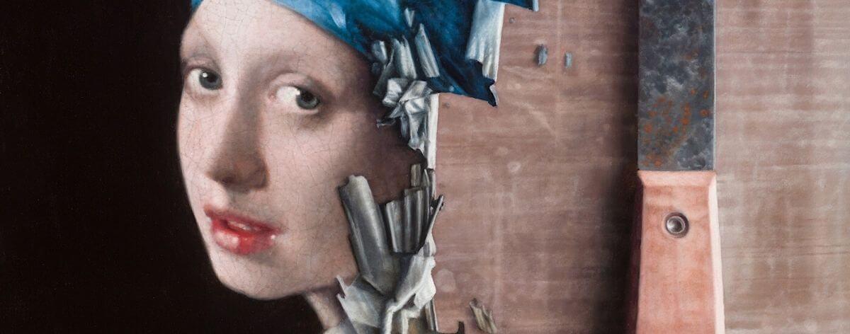 Patrick Kramer y la imperfección de obras clásicas