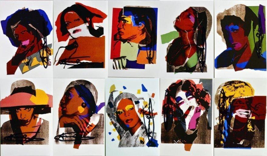 """""""Ladies and gentlement"""" llega al Tate Modern"""