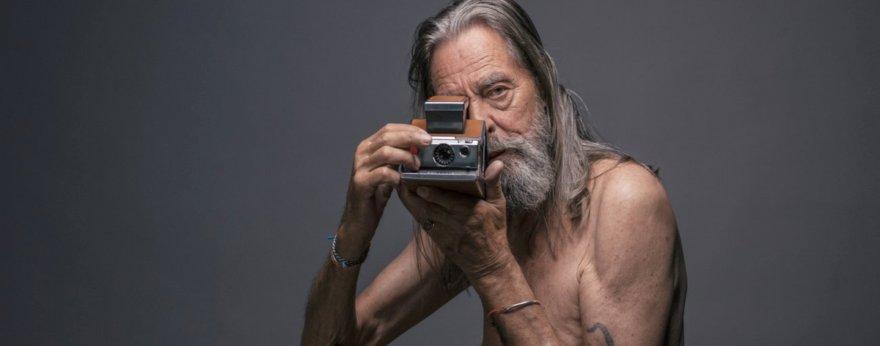 Ulay, el artista que exploró los límites físicos y mentales
