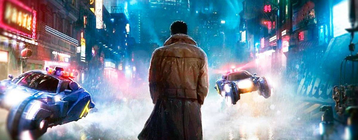 Blade Runner video game returns in 2020