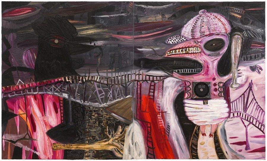 '83 Rock n`Roll Truck, 2008 de Abdul Vas