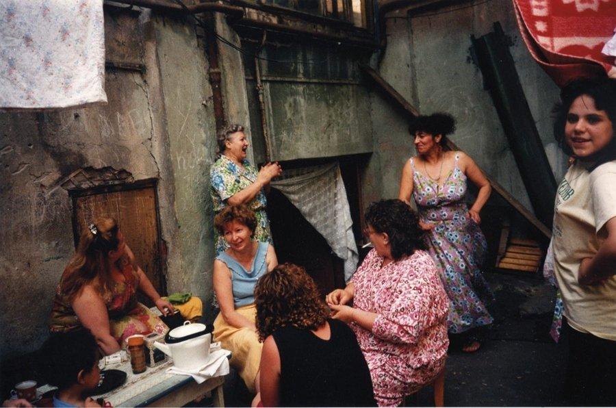 Bertien Van Manen la dama de la fotografía intimista