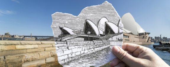 Budget Direct ilustra los mejores spots de Sydney