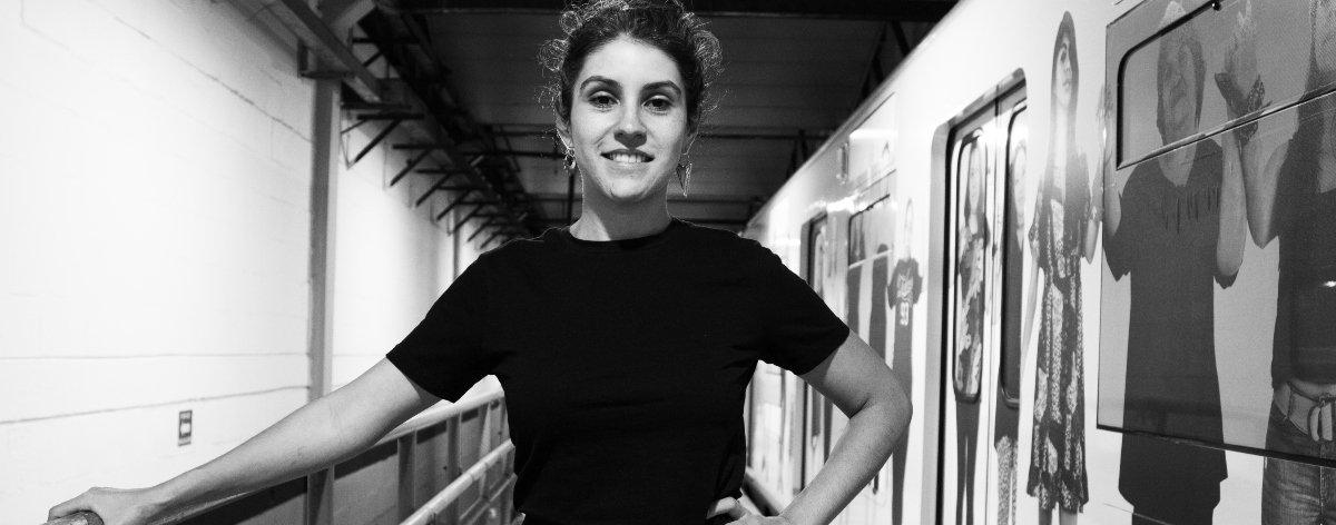 Cerrucha: del activismo feminista al arte urbano