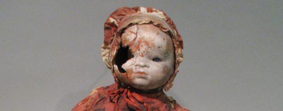 Objetos creepy de museos de todo el mundo