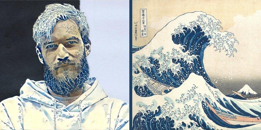 Google Arts & Culture transforma fotos en obras de arte