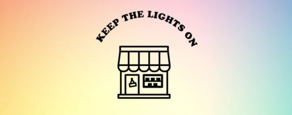 Keep The Lights On, iniciativa para crear tiendas online