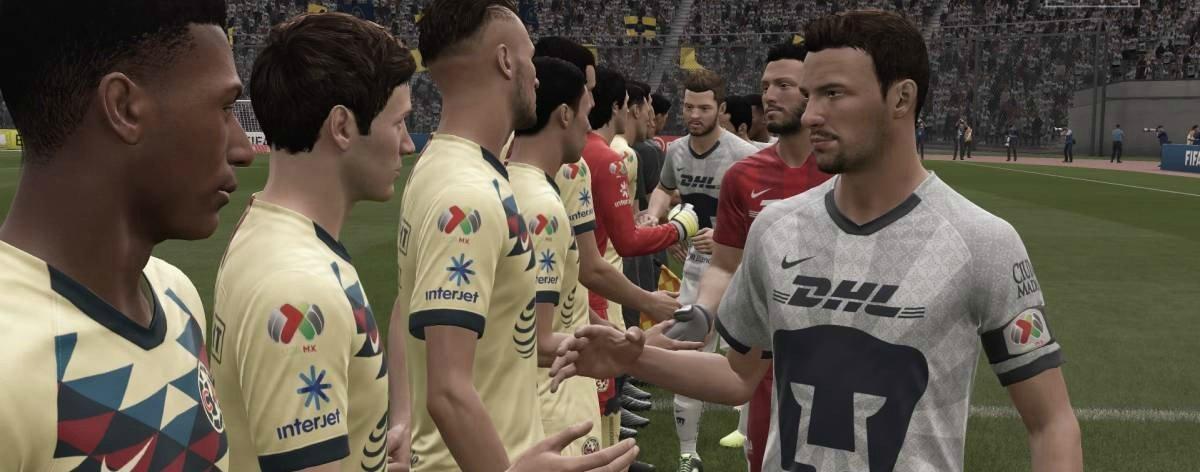 La LIGA MX será jugada mediante torneos de FIFA