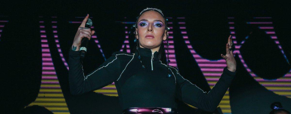 Mercedes estrena La revelación, su nueva música