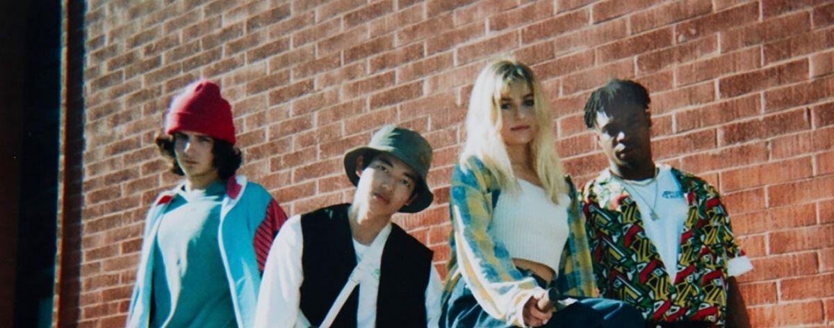 Lee Pipes lanza colección inspirada en el skate y el BMX