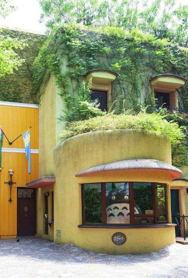 Museo Ghibli ofrece tour virtual desde casa