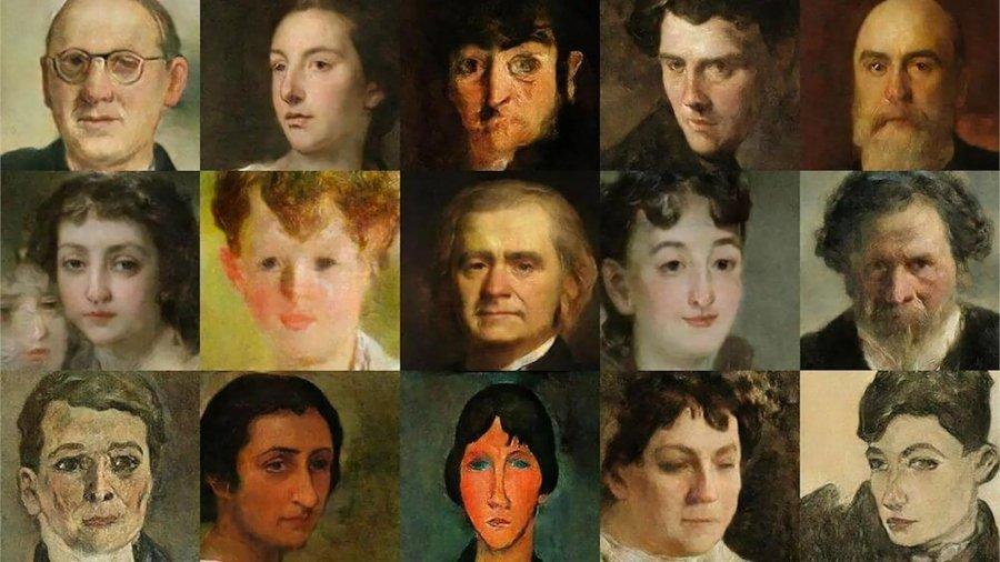 El programa convierte tus fotos en obras de arte