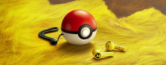 Razer and Nintendo launch Pikachu headphones
