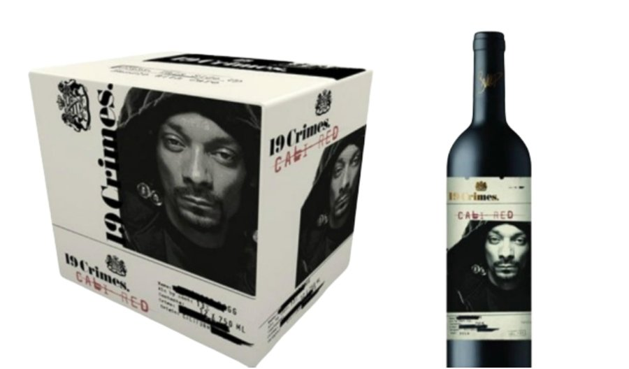 Snoop Dogg will launch his own line of wine