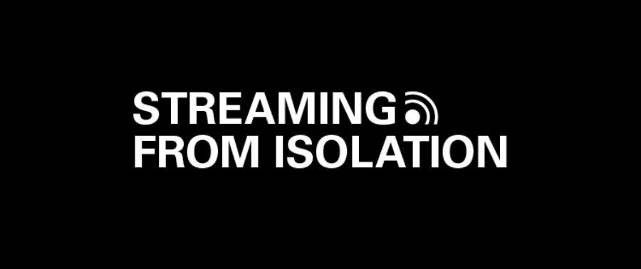 Streaming from Isolation
