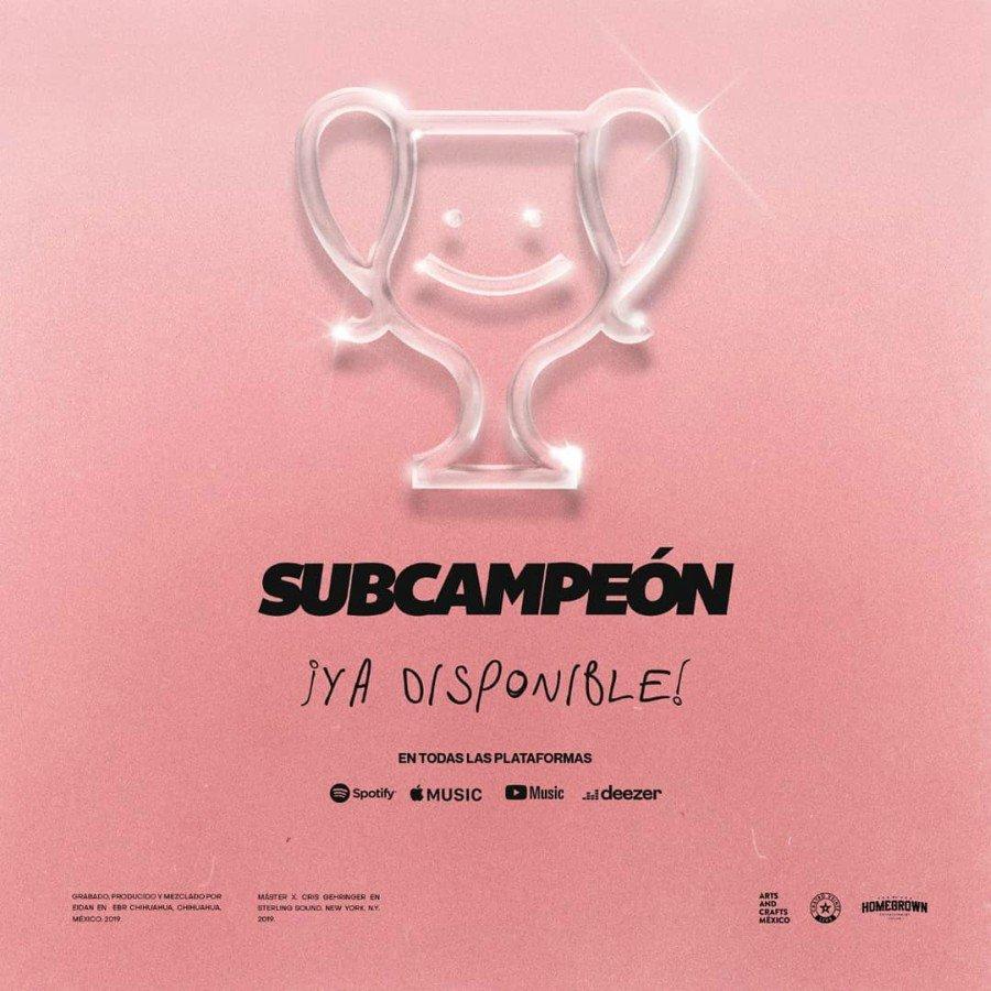 Subcampeón
