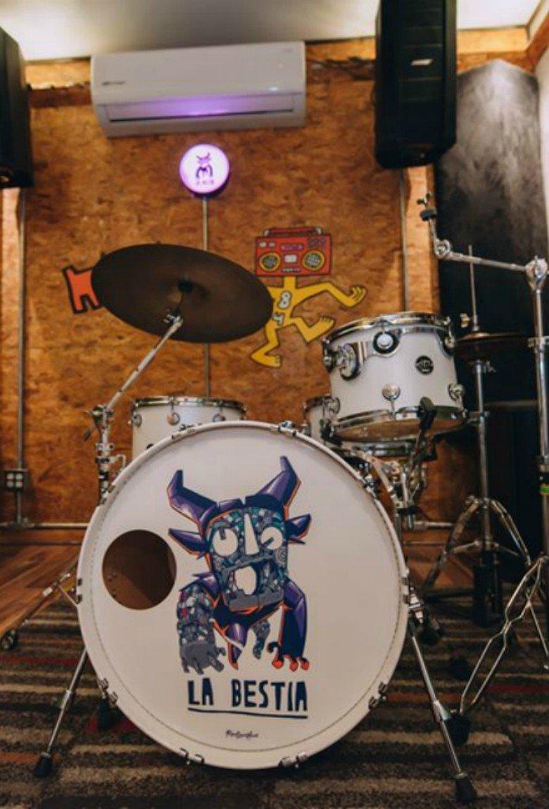 Guerra de bandas online en México ya tiene lista de concursantes